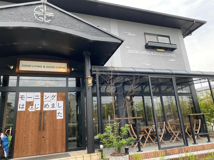 四日市川島グッドリビング アンド グッドコーヒー