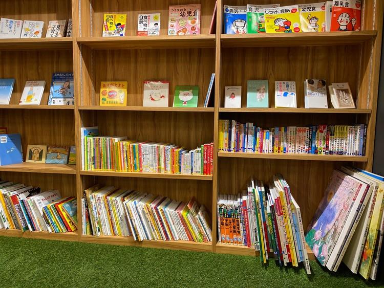 miyokka図書館